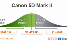 Gebrauchtpreise ermitteln ohne langwierige Ebay-Recherche